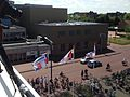 De Stijl, vlaggen en De Lawei 1.JPG