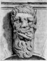 De nyeste Kunstretninger og smitsomme Sindslidelser-Grotesk maske fra Santa Maria formosa.png