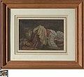 De schoonmaakster, 1795, Groeningemuseum, 0040917000.jpg
