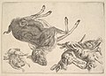 Dead deer, hares and game MET DP823974.jpg