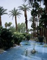 Death Valley oasis at Furnace Creek Hotel, California LCCN2011630080.tif