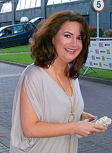 Debbie Rush - Wikipedia