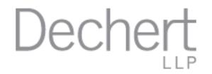 Dechert - Image: Dechert LLP