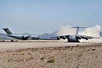 06-6166 - C17 - Air Mobility Command