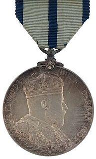 Delhi Durbar Medal (1903)