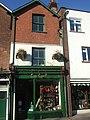 "Delicatessen in Magdalen Road ""Village"" - geograph.org.uk - 1744352.jpg"