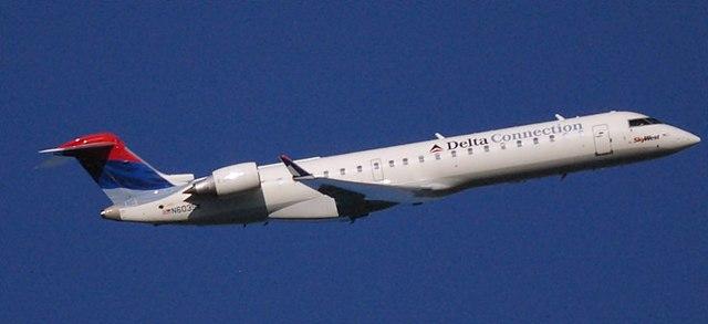 CRJ700