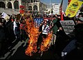 Demonstrations and protests against United States recognition of Jerusalem in Tehran 017.jpg