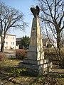 Denkmal Weltkriege - Wiesenhagen - panoramio.jpg