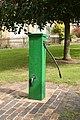 Denton village pump - geograph.org.uk - 570231.jpg