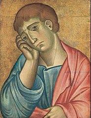 St John the Evangelist Mourning