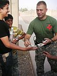 Deployed magician brings laughter, entertainment to Iraq DVIDS225113.jpg