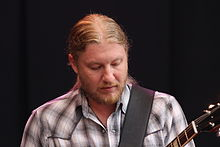 Derek Trucks at Notodden Blues Festival 2013.JPG