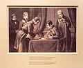 Derogación de la Constitución de 1812 por Fernando VII en el palacio de Cervelló 01.jpg