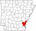 Desha County Arkansas.png