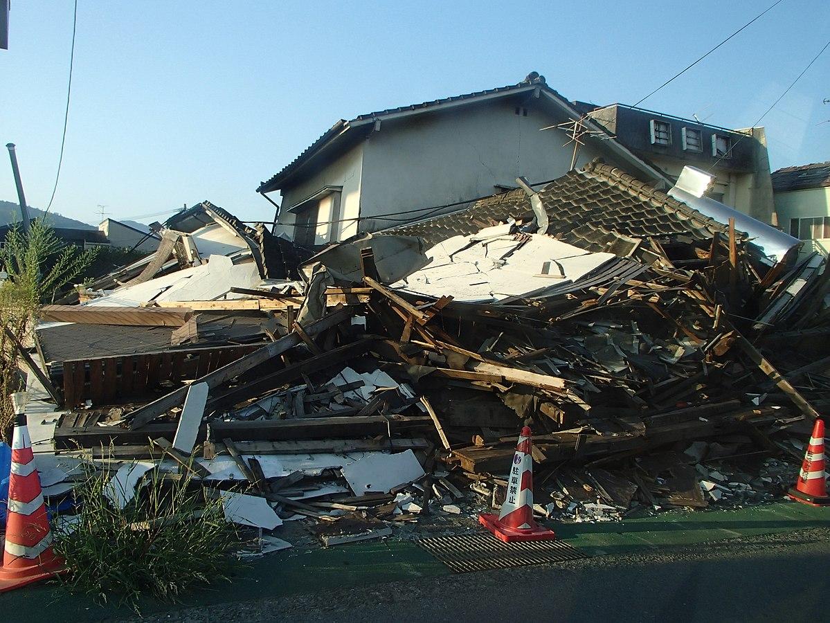 地震 熊本