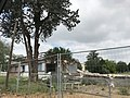 Destruction of municipal building, rue des Maquis de l'Ain (Saint-Maurice-de-Beynost, 2018) - 4.JPG