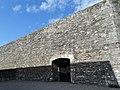 Detail of Exterior of Kilmainham Gaol - Kilmainham - Dublin - Ireland - 04 (41706493030).jpg