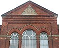 Detail of former Wesleyan Chapel - geograph.org.uk - 1745266.jpg
