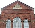 Detail of former Wesleyan Chapel - geograph.org.uk - 1745266.jpg