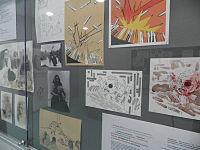 Detall il·lustracions i documentació O Tuca.JPG