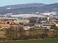 Detva - 1.základná skola a kostol - panoramio.jpg