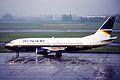 Deutsche BA Boeing 737-3L9 (OY-MAN 2347 27061) (7954718918).jpg