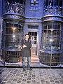 Diagon Alley, Making of Harry Potter (Ank Kumar, Infosys ltd) 12.jpg