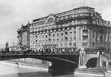 Hotel Schwedenplatz Wien