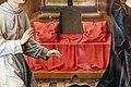 Dierick bouts (cerchia), annunciazione, 1480-1490 ca. 02.jpg