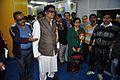 Dignitaries Visit - NCSM Pavilion - Sundarban Kristi Mela O Loko Sanskriti Utsab - Narayantala - South 24 Parganas 2015-12-23 7977.JPG