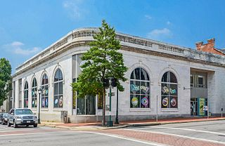 Hands-On Museum in Hagerstown, Maryland