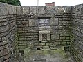 Disused drinking fountain - geograph.org.uk - 941482.jpg