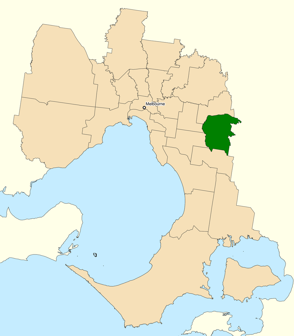 Division of Aston 2019