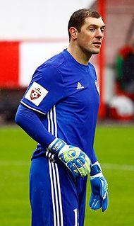 Dmitri Khomich Russian footballer