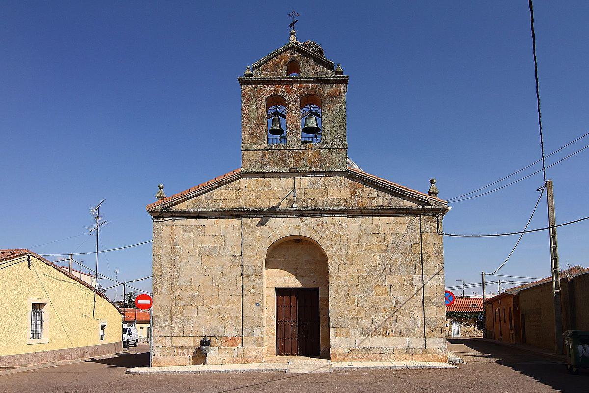 Do inos de salamanca wikipedia for Codigo postal del barrio de salamanca en madrid
