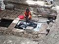 Doing the washing, Lijiang - panoramio.jpg