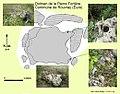 Dolmen de la Pierre Fortière à Rouvray dans l'Eure Document Jean Claude Staigre.jpg