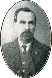 Domhnall Ua Buachalla Irish politician