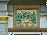 Domkapitel Mainz Wappen