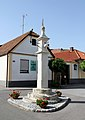 Donnerskirchen - Pranger.JPG
