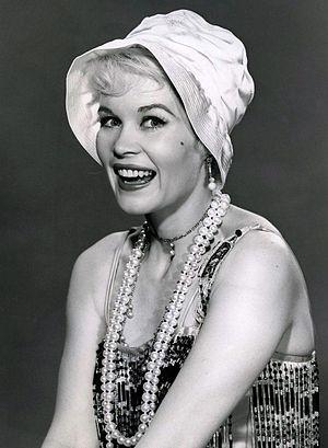 Schauspieler Dorothy Provine