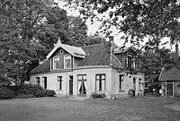 Dorpshuis, achter - Bergen - 20031433 - RCE.jpg