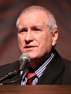 Doug Wead - Wead in September 2011.