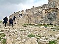 Dougga Theater entrance.jpg