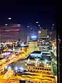 Downtown Memphis Tennessee at night.jpg
