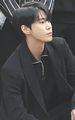 Doyoung going to a Music Bank recording in April 2018 02.png