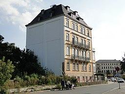 Dr.-Friedrich-Wolf-Straße in Dresden