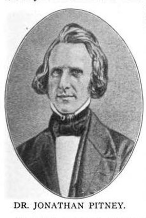 Jonathan Pitney - Father of Atlantic City