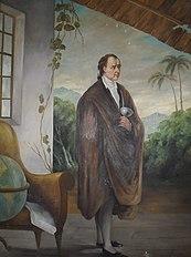 José Gaspar Rodríguez de Francia Supreme Dictator of Paraguay